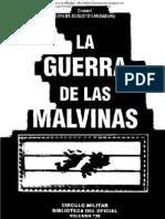 BDM. .Biblioteca.de.Malvinas. .La.guerra.de.Las.malvinas. .Coronel.landaburu,.Carlos.augusto.(1989).688.Pag