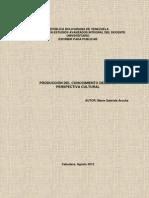 Artículo Científico. Producción del Conocimiento Científico desde la Perspectiva Cultural.pdf