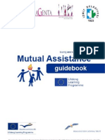 Guide on implementing  Mutual Assistance projects