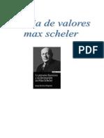 Max Scheler 2