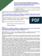 500_ORDIN Nr 5625 Concurs Particular Titularizare