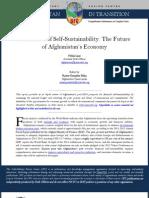 CFC Thematic Report - Economics of Self-Sustainability