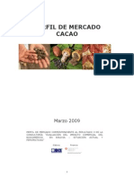 Perfil Mercado Cacao