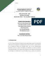 Proyecto+de+Etica+y+Desarrollo+Humano+2007 2008