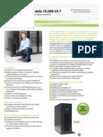Brochure GXT3 10000T230_ 220  SP 170311