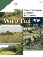 Wild Turkey SP317