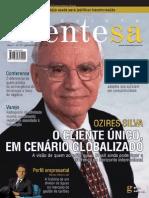 Revista Cliente SA edição 72 - junho 08