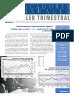 Informe de Empleo Mayo 2009