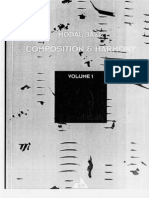 Ron Miller - Modal Jazz Composition