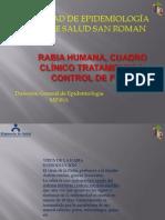 Rabia Humana 2010