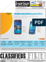 Ad-vertiser 08/07/2013