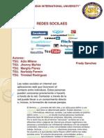 Redes Sociales.ppt Borrador