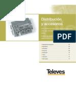 Televes distribucion