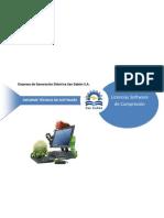 Informe Técnico Previo de Evaluación de Software para compresion