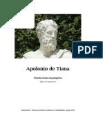 Apolonio de Tiana-Revision3