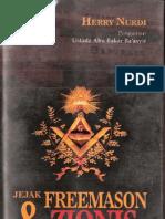 Je Jak Freemason Dan Zion is Di Indonesia