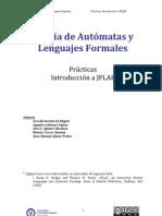 Solución de la Práctica de JFLAP
