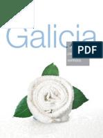 Galicia - Agua Para Los Sentidos