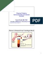 1 Faisal Plasma Proteins