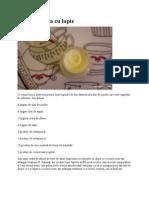 Tips&Triksforbodycare