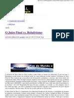 O Juízo Final vs.pdf