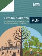 ACH Cambio Climatico Web