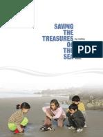 Save Ocean Treasures