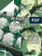 Boletim Couve Flor
