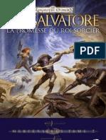 Salvatore,R.a. [Mercenaires 2]La Promesse Du Roi Sorcier(2005).French.ebook.alexandriZ