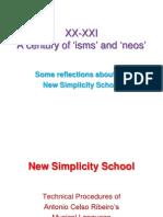 New Simplicity School Antonio Celso Ribeiro - Cópia