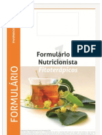 Manual - Fitoterapicos