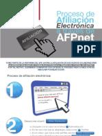 Afiliacion Electronica AFPnet-0