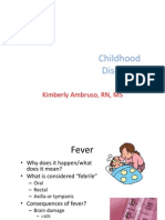 Bb Childhood Diseases Fall12(1)
