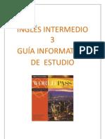 Intermedio 3 Marta Roganti