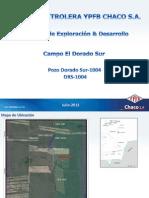 DRS-1004 Desafios Tramo 8.5