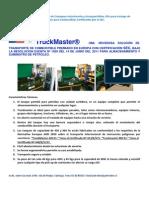 Ficha TruckMaster