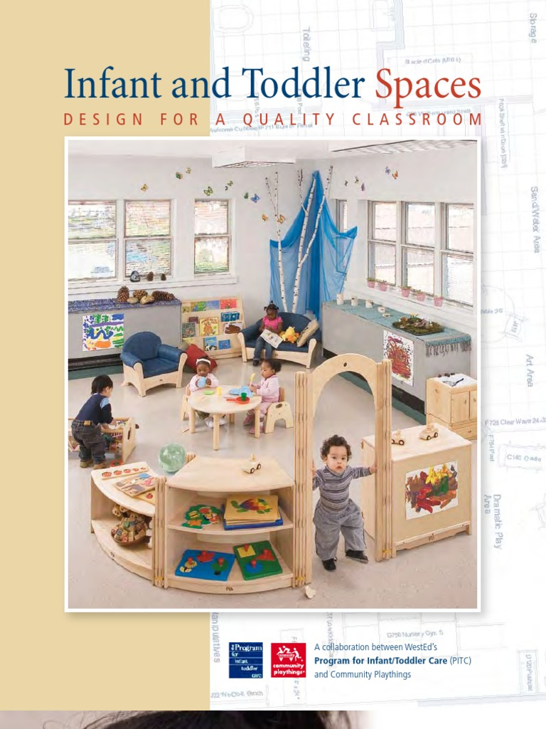 Classroom Design Literature Review ~ Infant and toddlers spaces design for a quality classroom