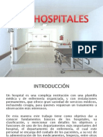 Clasificacion de Hospitales