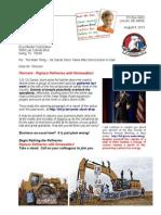 Letter to Rex Tillerson 13-08-08 Risky Tarsands Investment