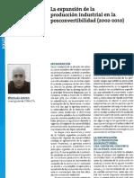 Arceo Tejido industrial postconvertibilidad.pdf
