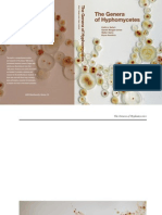 The Genera of Hyphomycetes