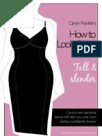 Fashion Guide Book