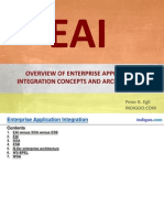 Enterprise Application Integration Technologies (EAI)