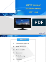 Samsung Lnt2332hx_lnt2632hx_lnt3232hx_lnt3732hx_lnt4032hx Lcd Tv Training Manual