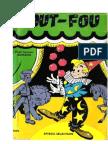 Bonzon P-J Tout-Fou Editions Dupuis (No 15 Spirou Sélection)