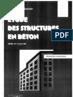structures béton bael91-99