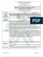 Estructura Curricular Agroindustria Alimentaria (1)