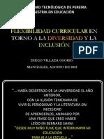 curriculum para la diversidad.ppt