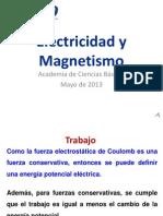 Electricidad - 3