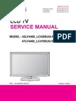 Lg ku990 manual.